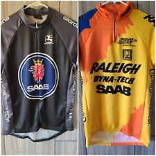 RALEIGH Avenir Femme Rembourré Cycle cycling short lycra noir large Y09L