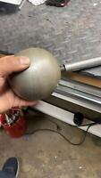 Saxophone Trumpet Sousaphone Dent Repair tool Metal Ball Customized Size&Thread