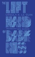 Penguin Galaxy Ser.: The Left Hand of Darkness by Ursula K. Le Guin (2016, Hardcover)