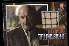 RELIC Falling Skies Season 2 - CC35 Arthur Manchester costume #129/375