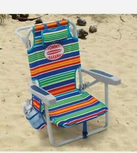 Tommy Bahama Kids Backpack Chair