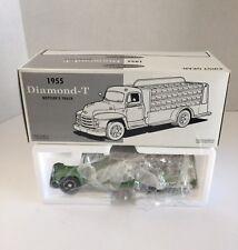 First Gear DR. PEPPER of Dublin, TX Rare 1955 Diamond-T Bottler's Truck