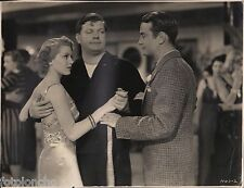 "LANA TURNER & LEW AYRES in ""These Glamour Girls"" - Original Vintage Photo - 1939"
