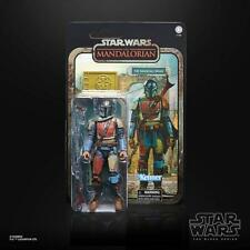 In Stock: Star Wars The Black Series Credit Collection The Mandalorian Toy 6-Inc