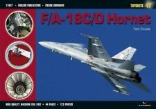 FA-18CD Hornet (Topshots)