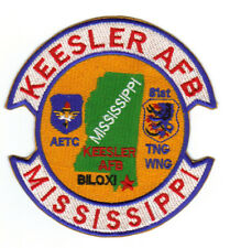 Keesler Afb, Mississipi, Aetc, 31St Tng Wng Y