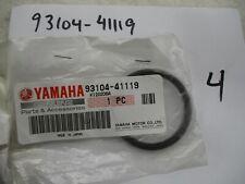 Nos Oem Yamaha Clutch Oil Seal 1999-2015 Yfm 350 600 700 Rhino 93104-41119