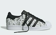 ALL SIZES Available Adidas Originals Superstar shoes FV2819 shell toe Trainers