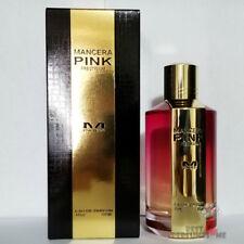 Mancera Pink Prestigium by Mancera Eau De Parfum Spray 4 oz 120 ml NIB Sealed