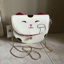 NEW $298 Kate Spade Tonti Street Cat Crossbody Bag ~AMAZING!!!