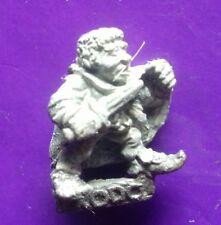 ME13 frodo the hobbit hero foot only metal citadel gw LOTR halfling