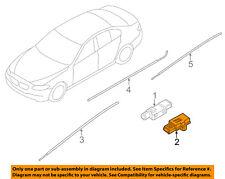 BMW OEM 10-17 550i GT xDrive Electrical-Led Unit 63319240798