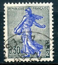 STAMP / TIMBRE FRANCE OBLITERE  N° 1234A SEMEUSE