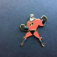 The Incredibles Collection Mr. Incredible Bob Disney Pin 33224
