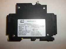 CBI QY18U206B1 CIRCUIT BREAKER FOR USE IN COMMUNICATION EQUIPMENT 1 POLE UNIT