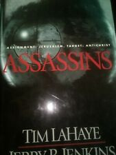 Assassin's By Tim LaHaye And Jerry B. Jenkins