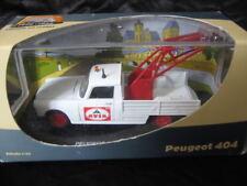 Peugeot 404 dépanneuse AVIA neuf en boite Eligor Neuf en boite