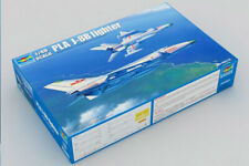 Trumpeter 1/48 02845 PLAAF J-8IIB Fighter