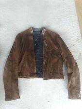 veste velour à identifier militaire populaire mode vintage paysan ancien