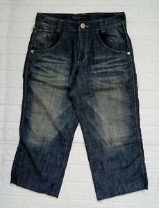 FUBU Men's Jeans Pants the collections Denim Pants