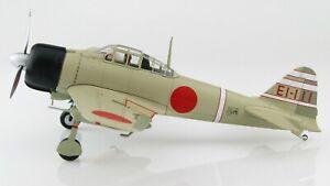 Hobby Master 1:48 Japanese Navy (IJNAS) A6M2 Zero Type 21 'Pearl Harbor' EI-111