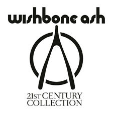 Wishbone Ash : 21st Century Collection CD Box Set 4 discs (2018) ***NEW***