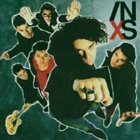 "INXS ""X (2011 REMASTER)"" CD NEU"