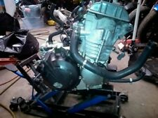2005 2006 05 06 Kawasaki Ninja ZX636 ZX6R Engine Motor Runs Excellent have video