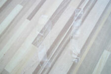 Shoe bands, foot straps, transparente Riemchen für Tanzschuhe