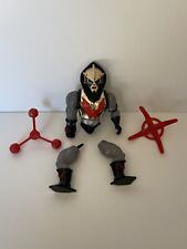 "Vintage ""Hurricane Hordak"" Action Figure He-Man MOTU Masters of the Universe"