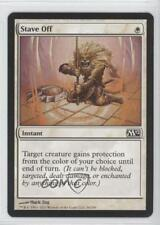 2011 Magic: The Gathering - Core Set: 2012 Booster Pack Base #36 Stave Off 0a1