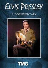 Elvis Presley NR DVD & Blu-ray Movies