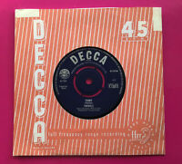 "E368, Terry, Twinkle, 7""45rpm Single Excellent Condition"