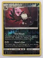 Pokemon - Honchkrow - 79/145 SM: Guardians Rising - Rare - Reverse Holo