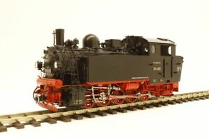 KM1 Br 99 679 DRG Vik Narrow Gauge 1e Steam 109921 Brass New with Sound Boxed