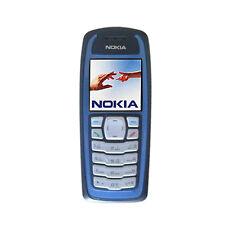 Nokia 3100 Desbloqueado GSM Teléfono Móvil Tribanda reformado 3 Colores