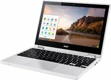 """NEW Acer - R 11 2-in-1 11.6"""" Touch-Screen Chromebook  Intel Celeron - 4GB Memory"""