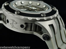 Invicta Men Army Combat SandBlast Subaqua Swiss Made Chrono Storm Grey Watch