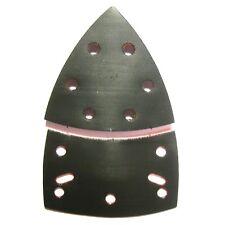 Bosch ponçage pivotant plaque pad pour PSM 160 A PSM160A Sander 2609000120