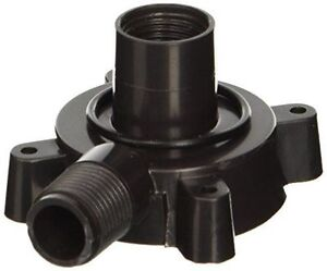 Danner Mfg Replacement Volute for 500GPH & 700GPH Pumps (Free Shipping in USA)