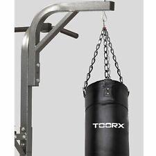 Kit per Sacco da Boxe WBX-70 TOORX Sostegno + Stabilizzatore + Staffe Pugilato