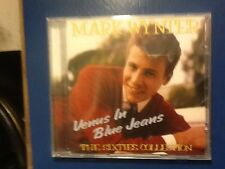 MARK. WYNTER.          Venus In Blue Jeans (The Sixties Collection) (CD 1998)