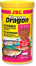 JBL NovoDragon Shrimp 1000ml Complete food sticks for arowanas