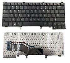 Keyboard For Dell E6420 E6430 E5420 E5430 E6220 E6320 E6330 With Point Stick Us