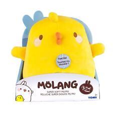 Molang - Super Soft Plush 10-Inch Piu piu BRAND NEW