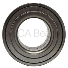 BCA Bearing WE60353 Front Wheel Bearing