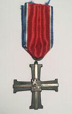 Finland Finnish WW II Winter War Campaign Cross Summa 1939-1940