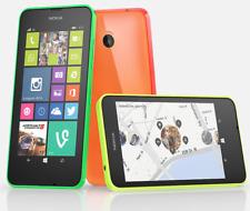 Nokia Lumia 635 Bright green (rm-974) - Windows Phone quad-core-GPS lte-nuevo