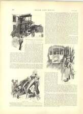 1891 Tasmanian Devil Building An Omnibus Part 1