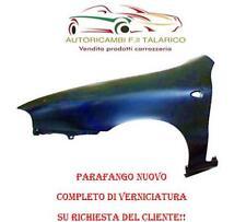 PARAFANGO ANT ANTERIORE SX FIAT BRAVO BRAVA 1995 2001 COMPLETO DI VERNICIATURA
